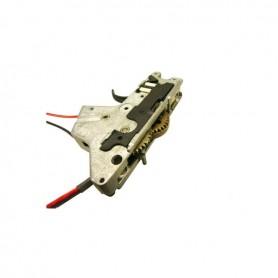 ICS - GEAR BOX COMPLETO PARTE INFERIORE M4 -M-16