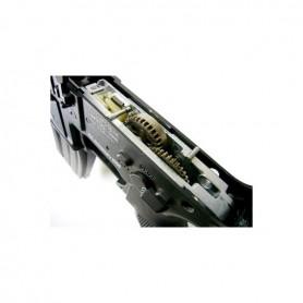 ICS - GEARBOX INFERIORE PER SERIE M4
