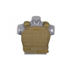 PLATE CARRIER HARD ARMOR