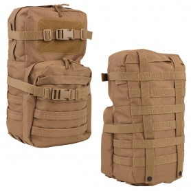ZAINO MOLLE IDRO BACK PACK 101INC
