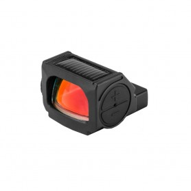 SPD Micro Solar Reflex Sight w/Rail & RMR Mounts