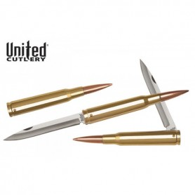 UC BULLET 50 CAL. FOLDING KNIFE