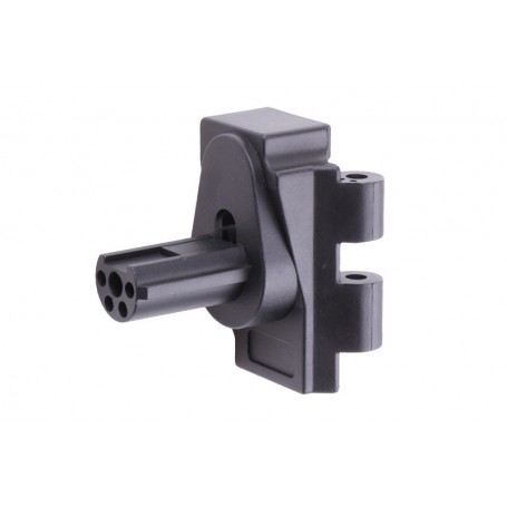STOCK ADAPTER M4/M16 FOR G36