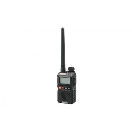 Baofeng Dual Band UV-3R+ Radio - (VHF/UHF) 2W