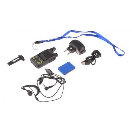 BAOFENG DUAL-BAND RADIO BF-T1 - 0.5-1W
