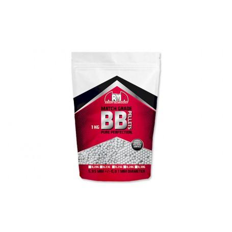 Arma Tech - Match Grade BB Bullets - 0.28g - 3570 rds