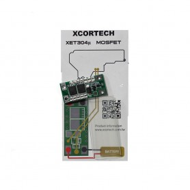 XET304U MOSFET ELECTRIC SWITCH XCORTECH