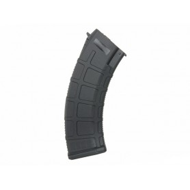 DMAG AK 550RDS HI-CAP WHEEL MAGAZINE - BLACK [D-DAY]