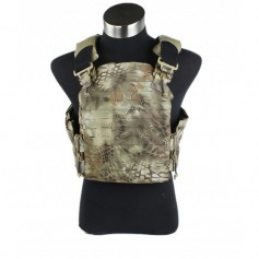 TMC STRANDHOGG PLATE CUT PLATE CARRIER ( MAD )