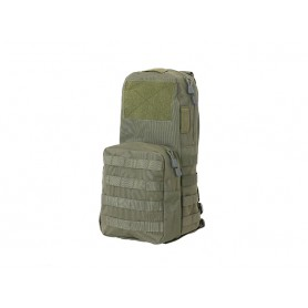 3L WATER HYDRATION CARRIER MOLLE W/STRAPS - [8FIELDS]