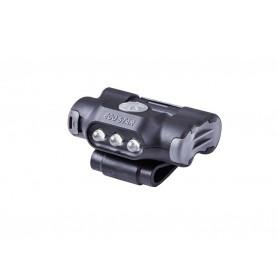 NEXTORCH GL20 LASER COMBO Ricaricabile 60 Lumens LED KHAKI/GRAY