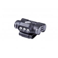 NEXTORCH UL10 COMPACT CLIP LIGHT 65 Lumens LED