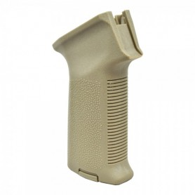 BIG DRAGON GRIP MAGPUL STYLE PER FUCILI A GAS AK (TAN)
