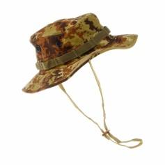 Cappello jungla ripstop vegetato italiano SBB
