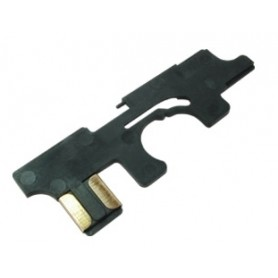 SELECTOR PLATE MP5 SYSTEMA