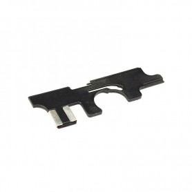 ICS - SELECTOR PLATE MP5