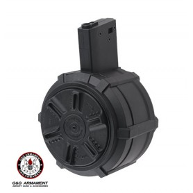 G&G DRUM MAG MP4 2300RDS