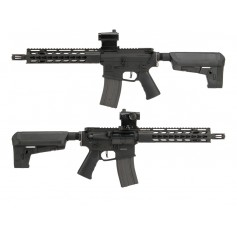 Krytac Full Metal Trident MKII CRB Airsoft AEG Rifle