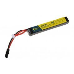 ELECTRO RIVER LiPo 11,1V 1200mAh 15/30C