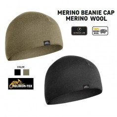 HELIKON TEX MERINO CAP - MERINO WOOL