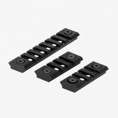 KEYMODE RAIL SECTIONS - TRINITY FORCE