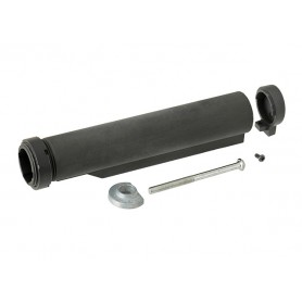 RECEIVER EXTENSION M4 BUFFER TUBE