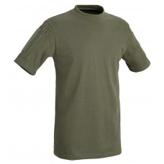 DEFCON 5 TACTICAL T-SHIRT SHORT SLEEVES WITH POCKETS