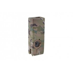 M4/M16 MAGAZINE SPEEDLOADER WITH HANDLE - OD