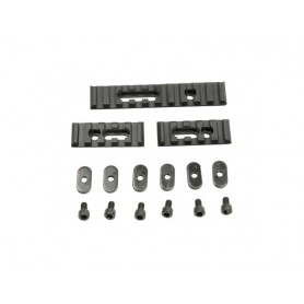 MAGPUL RAIL SET FOR MOE HANDGUARD