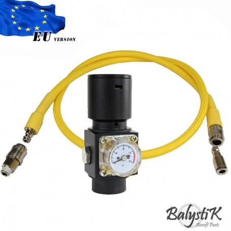 BALYSTIK HPR800C V3 WITH AIRLINE EU - GOLD