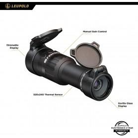 Leupold LTO-Tracker 2 HD Visore Termico
