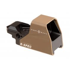 Ultra Shot R-Spec Reflex Sight Dark earth Sightmark