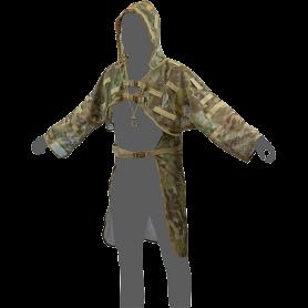 VIPER TACTICAL Concealment Vest Camo