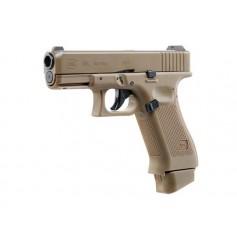 Glock 19X Metal Version Co2