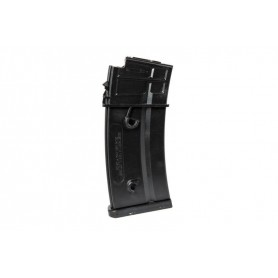 G36 HI-CAP 300 BB MAGAZINE - BLACK MATT