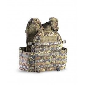 OPENLAND TACTICAL CAGE PLATE CARRIER
