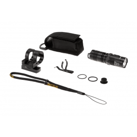 NITECORE MT10C HELMET LIGHT SET
