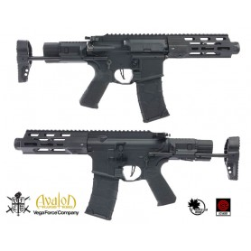 VFC AVALON CALIBUR II PDW BLACK