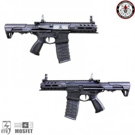 FUCILE ELETTRICO ARP 556 V2S BLACK G&G