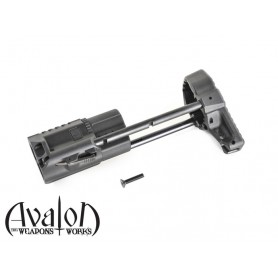 VFC CALCIO QRS AEG QUICK RELEASE STOCK ASSEMBLY COMPLETE
