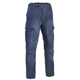 DEFCON 5 JEANS LUNGO PANTHER
