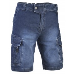 DEFCON5 JEANS CORTO PANTHER