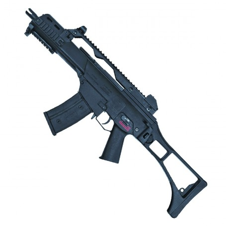 CA36C Airsoft AEG Rifle (CA002P)