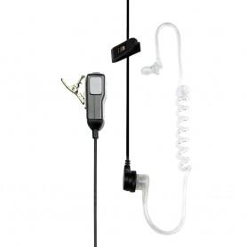 MA31-LK - Microfono / auricolare 2 Pin Kenwood