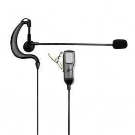 MA30-L - Microfono / auricolare 2 Pin
