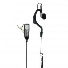 MA21-L - Microfono / auricolare 2 Pin