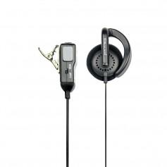 MA24-L - Microfono / auricolare 2 Pin