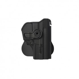 IMI - POLYMER ROTO HOLSTER PER SIG SAUER 2022/2009 BLACK