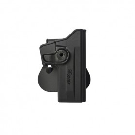 IMI - POLYMER ROTO HOLSTER PER SIG SAUER 226 BLACK