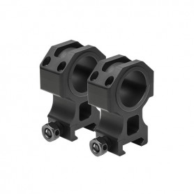 "NC STAR TACTICAL SERIES 30MM RING - 1.5""H"